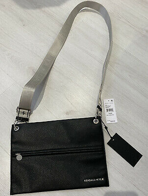 Brand New With Tags Kendall + Kylie Black Crossbody Bag