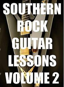 Learn-Southern-Rock-Guitar-Lesson-Volume-2-DVD-It-ROCKS