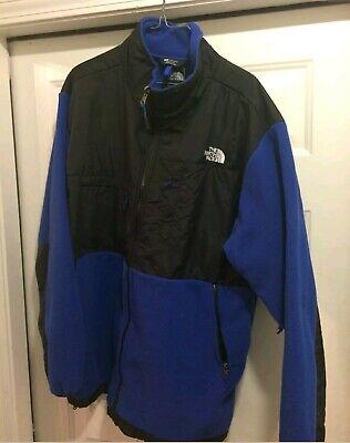 The North Face Denali 2 Fleece Jacket Lapis Blue - Men's 2xl New without tags
