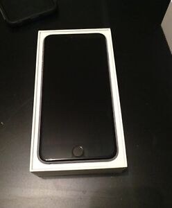 iPhone 6 Plus NEUF / NEW USED 1 day
