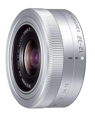 Panasonic Lumix G Vario 12-32mm F3.5-5.6 Asph Mega O. I. S Lente...