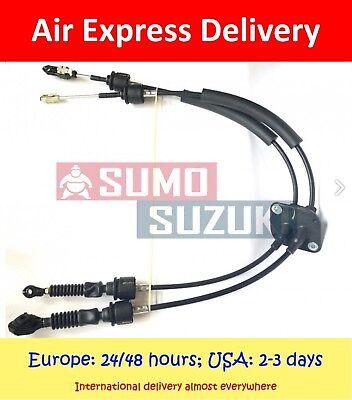 Suzuki Swift 2005-10 1.3-1.5 petrol MT Gear Shift Select Selector Linkage Cable