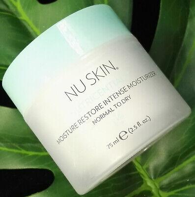 как выглядит Nu Skin Nuskin Moisture Restore Intense Moisturizer Brand NEW seal 32 фото