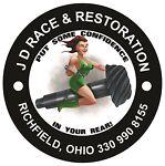 JD RACE AND RESTORATION