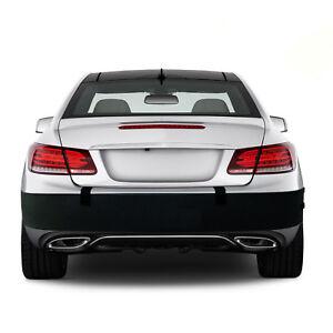 Rear Bumper Protector Ebay