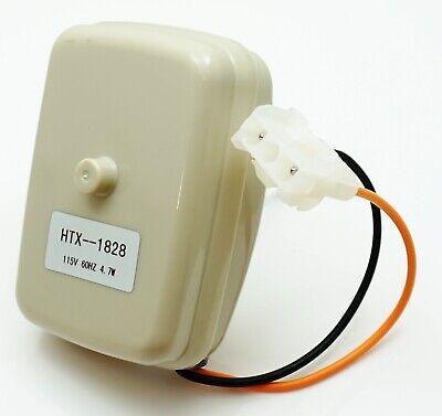 ERP Condensador Motor de Ventilador Para General Eléctrico, ERWR60X10348