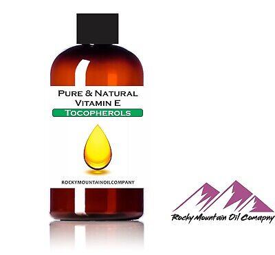 - PURE NATURAL TOCOPHEROLS T-50 VITAMIN E ANTI AGING SOLUBLE IN OIL TOCOPHEROL