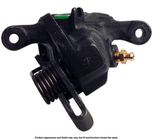 Disc Brake Caliper-Unloaded Caliper Rear Right Cardone 19-2855 Reman