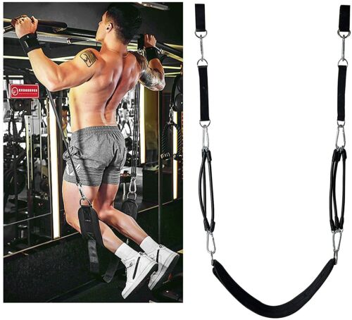 Pull Up Assistance Bands Training Power Fabric Resistance Bands Pull Up Straps