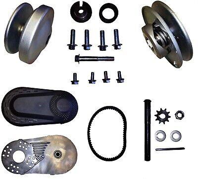 Parts & Accessories - Manco Go Kart - 3 - Trainers4Me