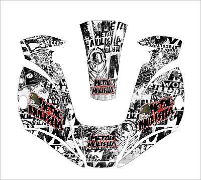 Miller Digital Elite 257213 Welding Helmet Decal Sticker Welder Metal M Logo
