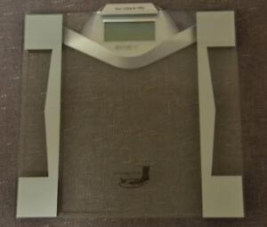 Electronic Digital Bathroom Scales Chelsea Heights Kingston Area Preview