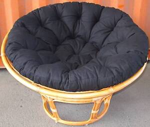 Papasan Chairs In Melbourne Region VIC Gumtree Australia Free Local Classi