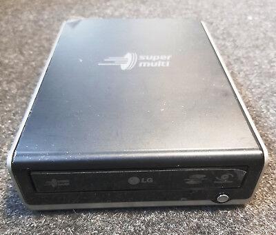 LG Externes DVD Combo Laufwerk CD & DVD Brenner