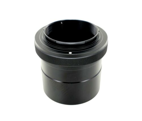 "2"" UltraWide Prime Focus Telescope Camera Adapter fits ALL Fuji X Mount Cameras"