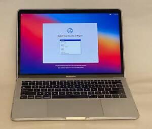 Apple MacBook Pro 13 2017 USB-C Thunderbolt 3, i7, 16GB, 256GB (A1708