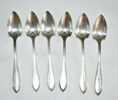 Diet Spoon Coffee Spoon Hand Stamped Vintage Silver Plated Silverware Calorie Free Zone Spoon