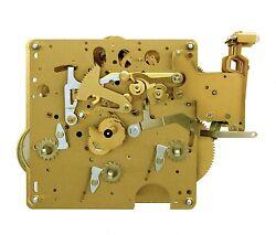 Hermle 1051-030 55 cm Clock Chime Movement
