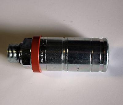 Hydraulikmuffe Kupplungsmuffe Hydraulik Kupplung John Deere Ref. AL200979