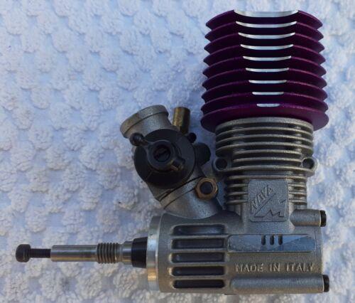 NovaMega C12 Engine