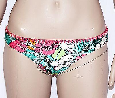 billaBONG AMAZONIA TANGA Bikinihose Girl  Bikinislip  Damen SPEARMINT  Gr. S