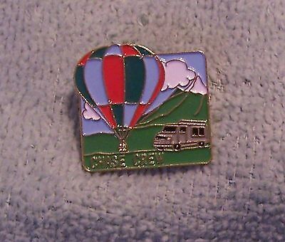 """CHASE CREW 1"""" BY 1"""" BALLOON PIN"""
