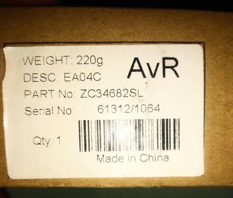 1PCS AVR EA04C Replacement for Basler VR63-4C Regulator