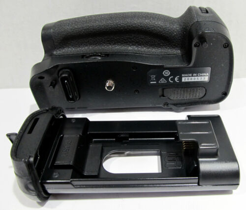 Nikon MB-D17 Multipower Battery Pack Grip For D500 Camera