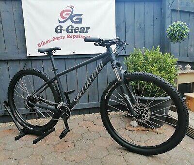 Specialized Rockhopper Comp 29er hardtail mountain bike 2022
