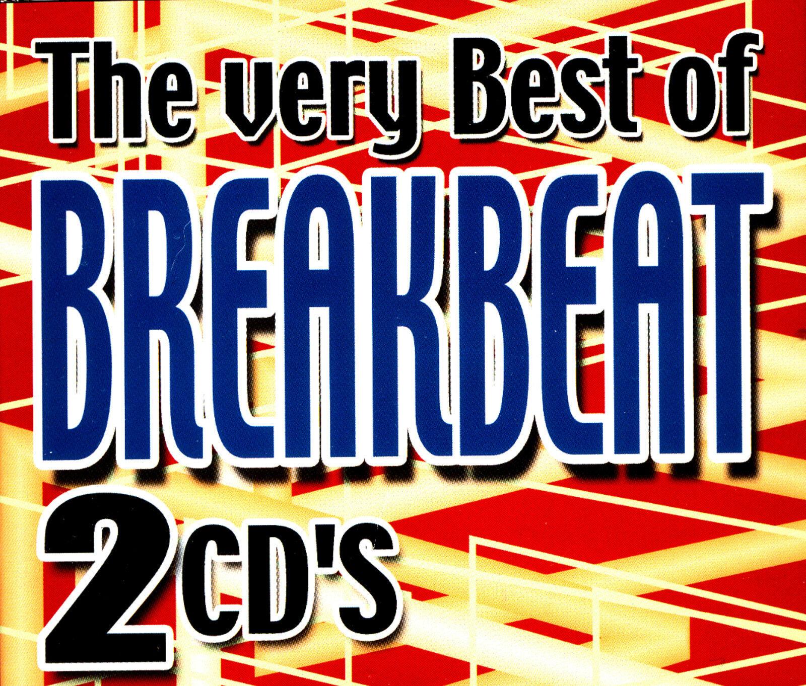 Various - Breakbeat Science 2 (Album Sampler)
