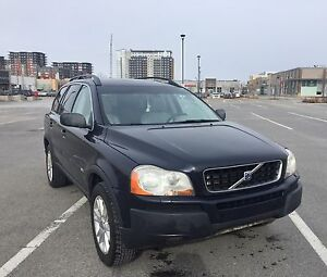 2006 Volvo XC90 SUV for sale