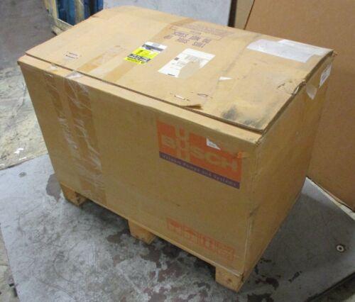 Busch RC0025.E506.1000 Vacuum Pump 15 Torr, 20 CFM RC0025E5061000 No Motor NIB