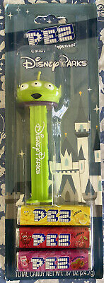 Disney Pez Candy Dispenser Alien from Toy Story