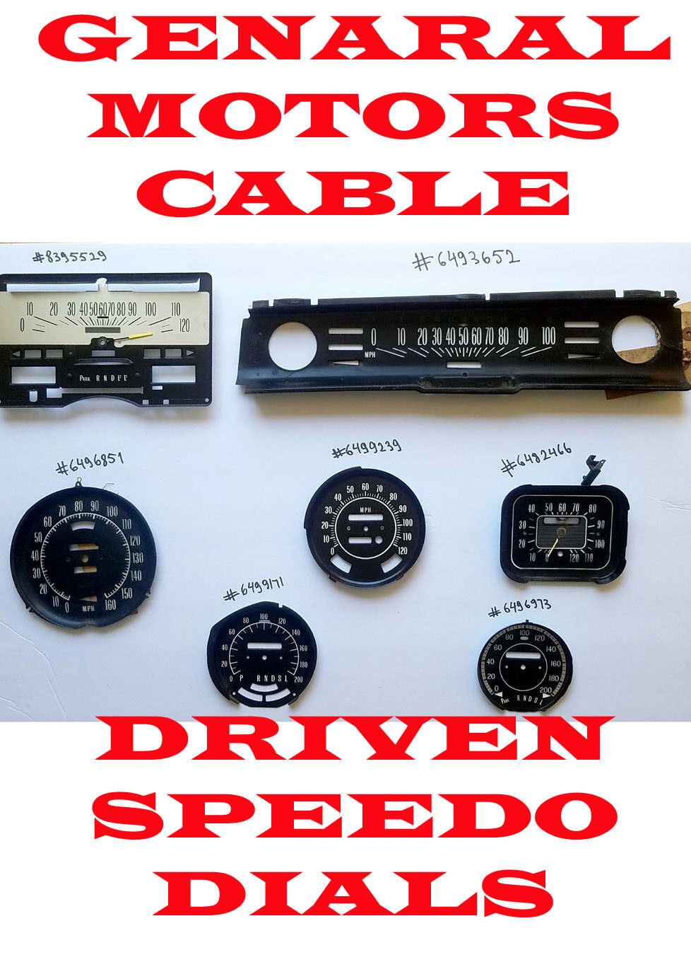 1993 TO 2004 FORD CROWN VICTORIA CLUSTER SOFTWARE & ODOMETER CALIBRATION SERVICE