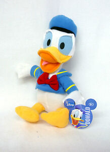 Disney-Licensed-Donald-Duck-Plush-Doll-Small-10