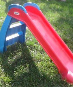 Glissade / Slide