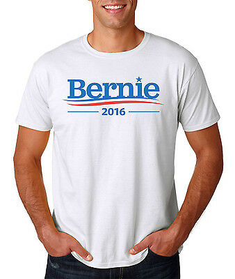 Bernie Sanders For President 2016 T Shirt  Feel The Bern Usa Democrat Tee Resist