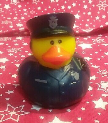 Mini Rubber Duckies (LAW ENFORCEMENT and FIREFIGHTER Mini Rubber Duckies - 2