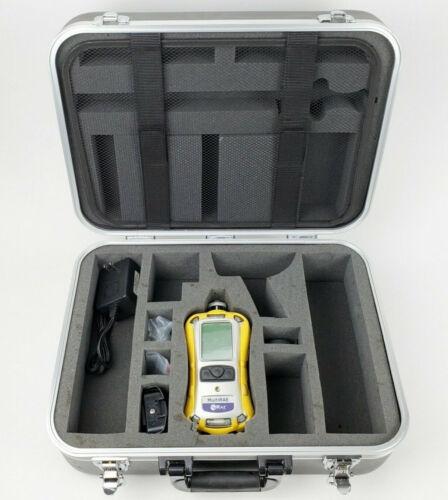 RAE Systems PGM-6228 MultiRAE Multi Gas Detector Monitor O2, CO, LEL, H2S, VOC