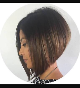 Model wanted for graduated bob haircut Newtown Inner Sydney Preview