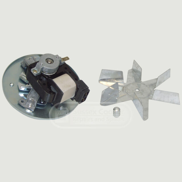 Creda Oven Fan Motor Assembly C00199560