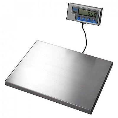 Salter Brecknell WS15 Bench Platform 15kg Digital Parcel Warehouse Postal Scale