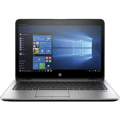 "HP EliteBook 745 G3 14"" LED Laptop Quad Core A10-8700B 1.8GHz 8GB 256GB SSD W10P"