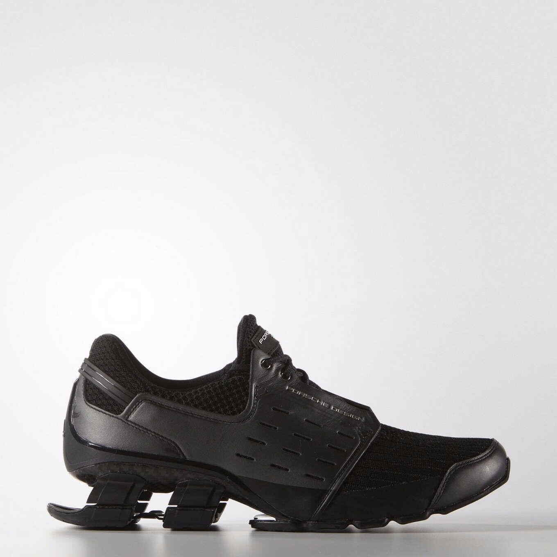 ADIDAS PORSCHE DESIGN Athletic Leather IV schwarz exklusive