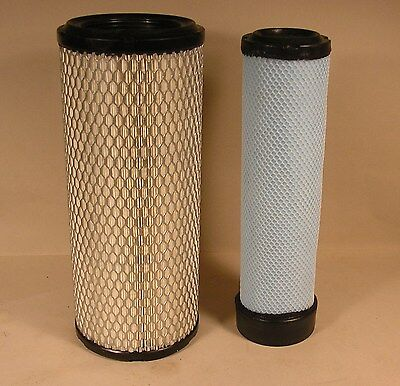 John Deere Air Filter Set - Inner And Outer - Top Quality