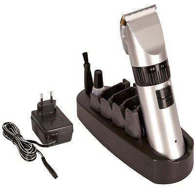 Akku Schermaschine Onyx Hundeschermaschine Tierschermaschine Haarschneider