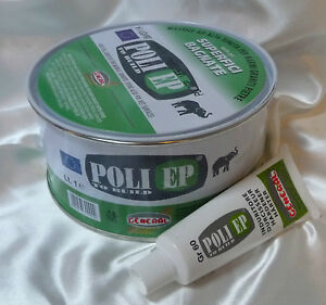 Poli Ep By General Koll Strong Adhesive Glue Repair