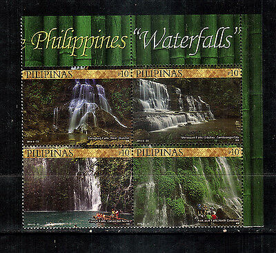 WATERFALLS OF PHILIPPINES   4 VARMNH