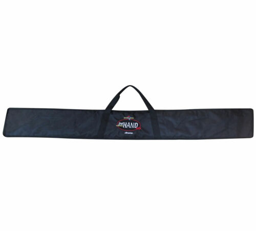 "FastCap 3RD Hand Ballastic Carrying Bag FC3H Black 58"""