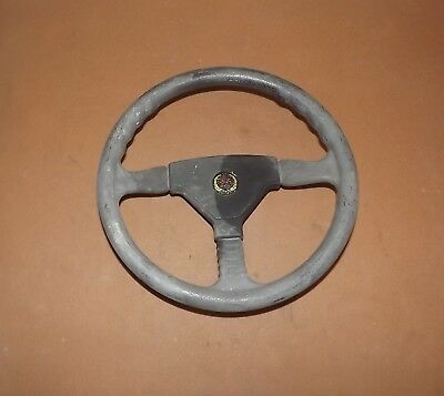 EF1C14011 Used Salvaged Boat Steering Wheel